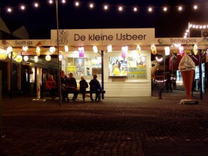 Das beste Eis der Niederlande!