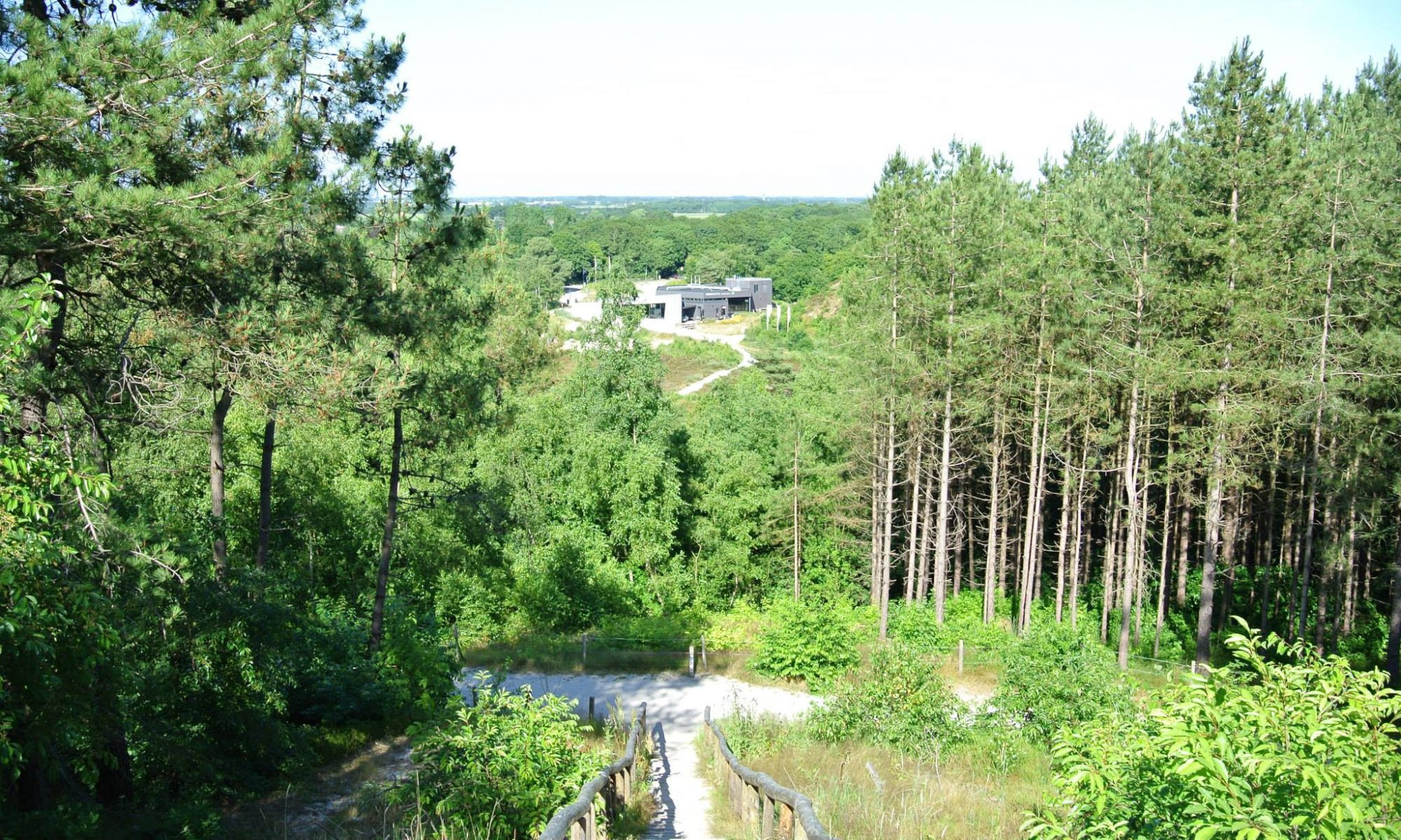 Schoorl und Umgebung - Urlaub in Nordholland